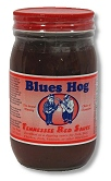 Blue's Hog Tennessee Red Sauce