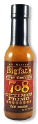 Bigfat's 7o8 Optimus Primo Pepper Sauce