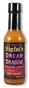 Bigfat's Bizaar Dream Dragon Citrus Hot Sauce